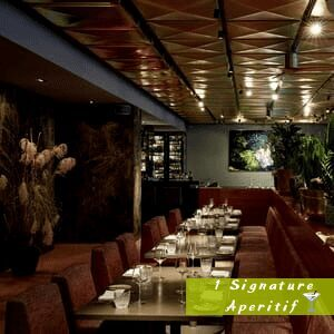 restaurant stanley diamond frankfurt 1 - The Top 10 Restaurants for visitors of the Frankfurt Trade Fair