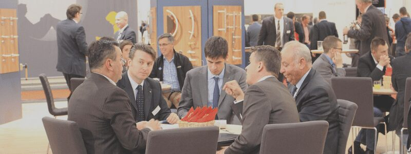 HOPPE auf der fensterbau frontale 2014 - The seven most important trade fairs for the construction industry