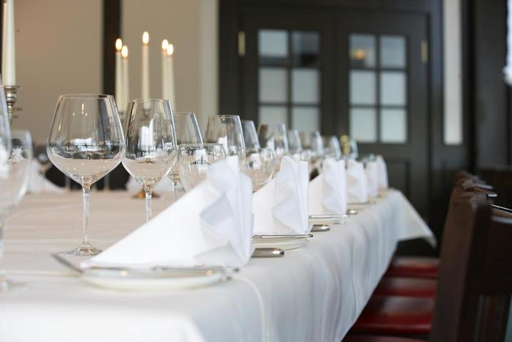Restaurant IntercityHotel Wuppertal - MEDICA 2019 IntercityHotel Wuppertal