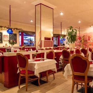Restaurant GURU Muenchen - The 10 best restaurants for trade fair visitors in Munich