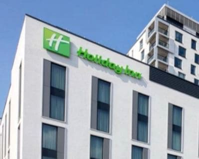 Holiday Inn Duesseldorf City – Toulouser Allee - Hotels for drupa 2021 Düsseldorf