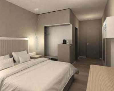 Doppelzimmer Hotel On Top Frankfurt - Trade Fair Hotels ISH 2021 Frankfurt