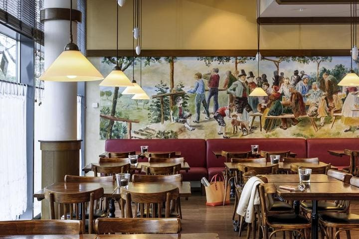 Restaurant IBIS Hotel Hannover City - Hannover Messe 2020 Hotel Ibis Hannover City