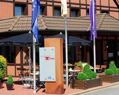 Romantik Hotel Schmiedegasthaus Gehrke - Hotels for EnergyDecentral 2021 Hanover
