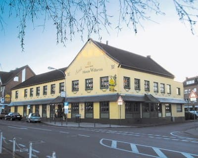 Wilkens Anno 1835 Kerpen - Trade Fair Hotels IDS 2021 Cologne