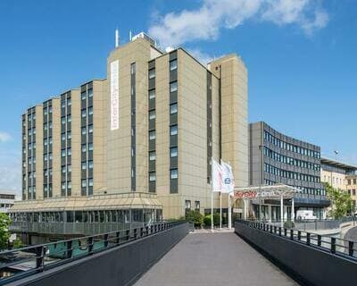 InterCity Hotel Wuppertal - Hotels for Anuga 2021 Cologne