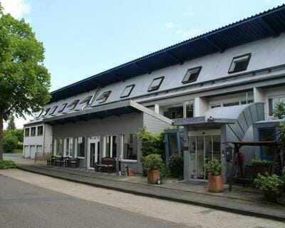 Hotel Hangelar Sankt Augustin 1 - Trade Fair Hotels IDS 2021 Cologne