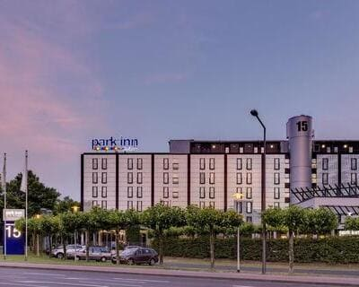 Park Inn by Radisson Köln City West - Ihr Messehotel für IDS 2021 in Köln