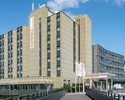 flemings express wuppertal hotel - Hotel per interpack 2021 Düsseldorf