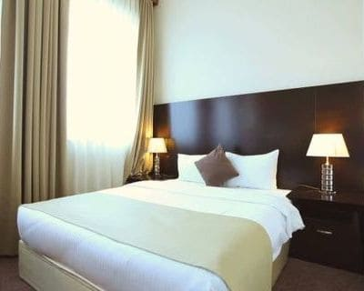 Grand Palace Hannover Standardzimmer - Hotel per Agritechnica 2021 Hannover